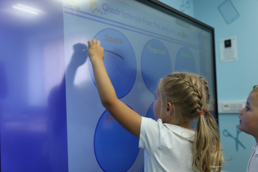 How can Interactive Flat Panels boost your office Productivity?